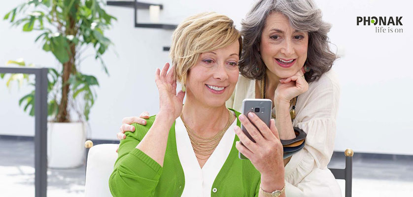 Phonak Hearing Aids - Cleartone Hearing Centers